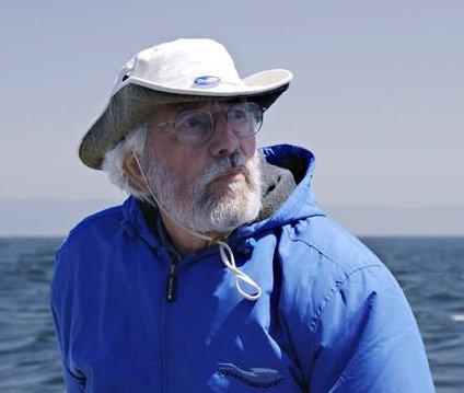 Jean Michelle Cousteau