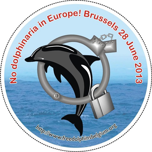 European Demonstration Brussels