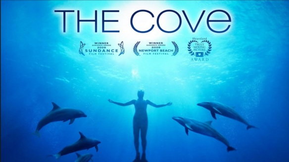 In 2009 the documentary staring Ric O'Barry was released exposing the horrific capture of dolphins and slaughter of the unwanted in Taiji, Japan.